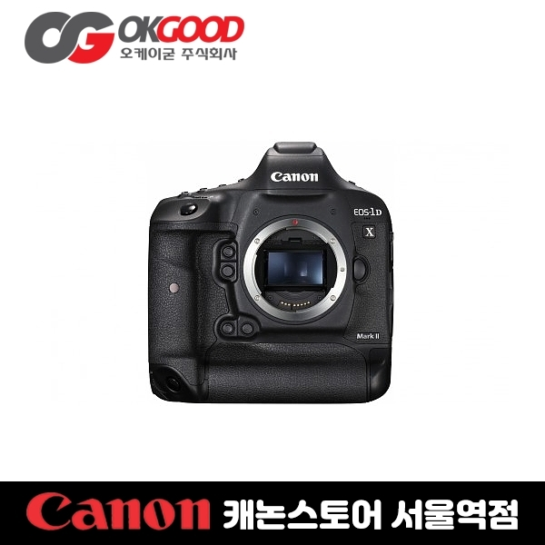 캐논 Canon EOS 1DX MARK II