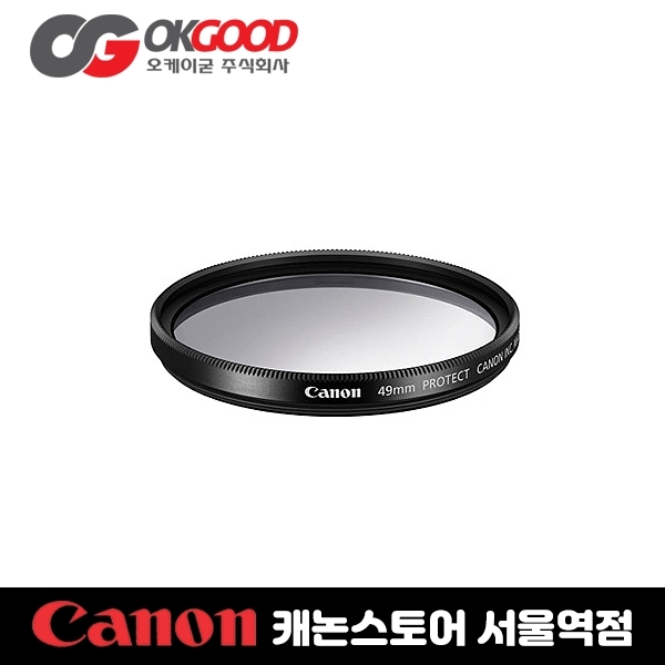 49mm PROTECT FILTER